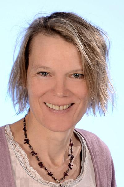 Frauenberatungsstelle Gütersloh, Karen Neumeyer