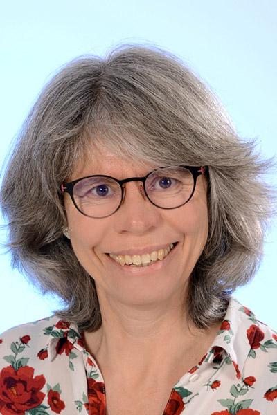 Frauenberatungsstelle Gütersloh, Sabine Berger