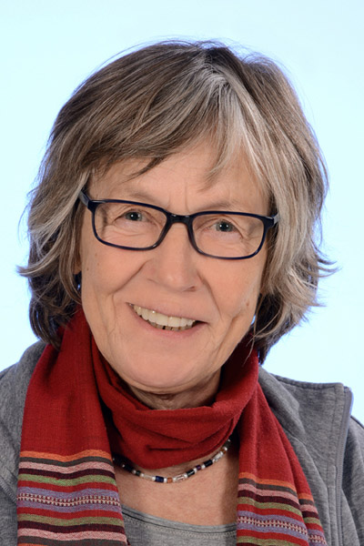 Frauenberatungsstelle Gütersloh, Gitte Weier